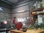 London Glassblowing